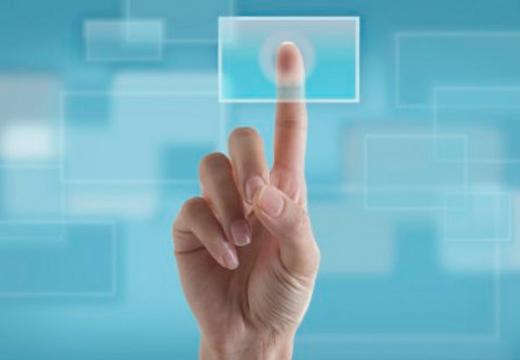 Interactivité en réunion - Vote électronique concept