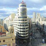 Madrid Ubiqus Location