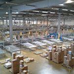Ubiqus Manufacturing Clients