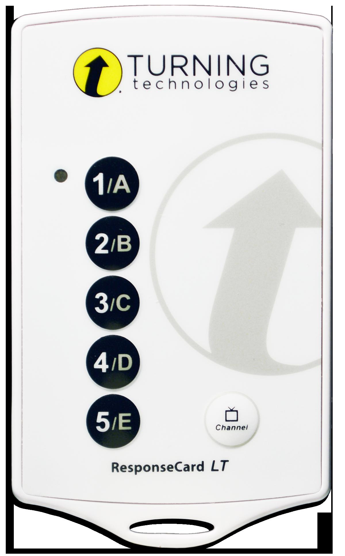 Purchase Ubiqus LT Voting Audience Response Keypad