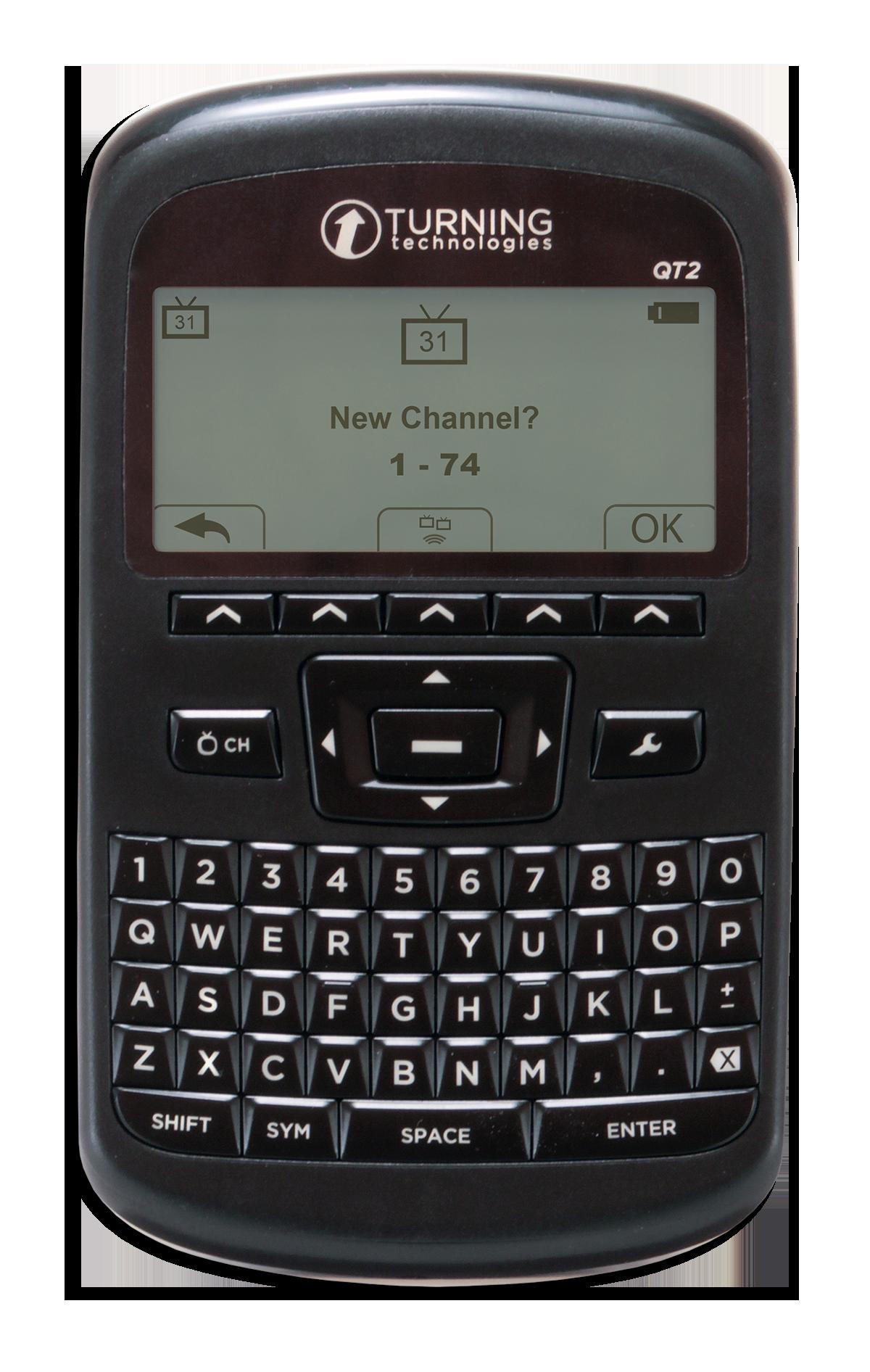 Purchase Ubiqus QT2 Voting keypad