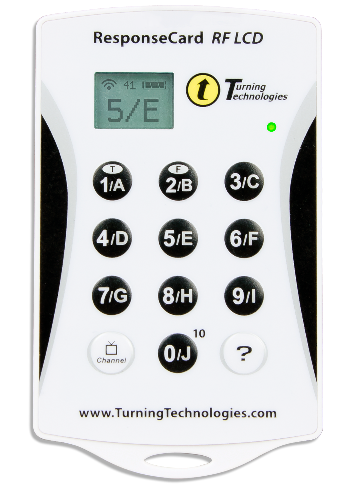Purchase Ubiqus LCD Voting Keypad